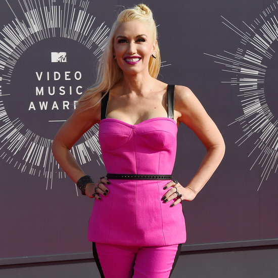 Celebrities on the Red Carpet at the MTV VMAs 2014