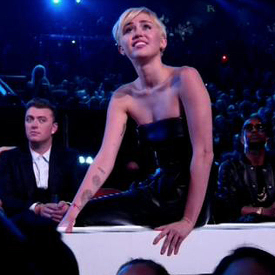 Miley Cyrus Acceptance Speech at 2014 MTV VMAs