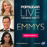 Watch Our Emmys Viewing Party Now!