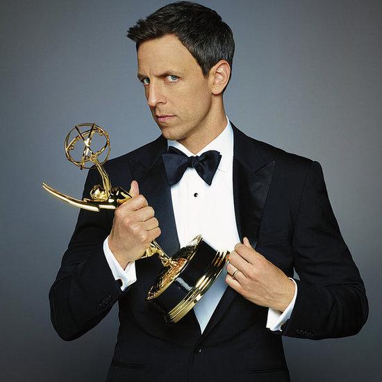 Emmy Awards Bingo 2014