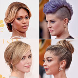 Emmys 2014 Hair and Makeup on the Red Carpet | Pictures