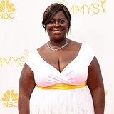 Retta Live Tweeting the Emmys 2014
