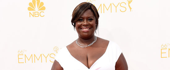 Parks and Rec Star Retta Put an Annoying Emmys Seat-Filler on Blast