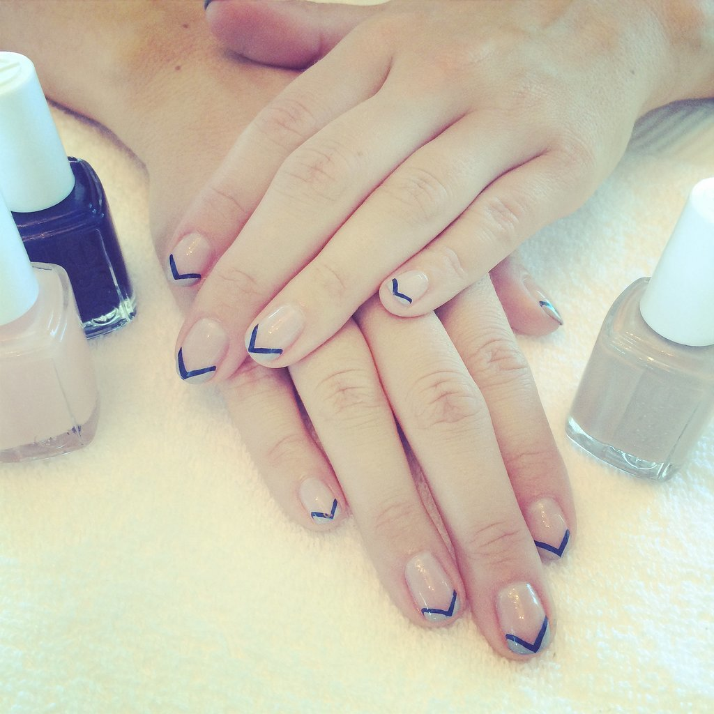 The Mani-Cam-Ready Manicure
