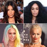 MTV VMAs 2014 | Hair and Makeup