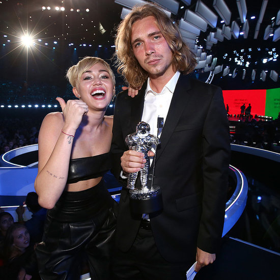 Biggest MTV VMAs Moments 2014