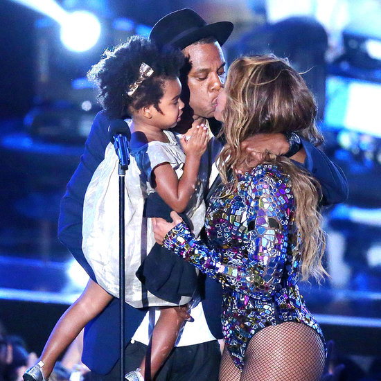 27 Ways Beyoncé Taught Us How to Snag Our Own Jay Z
