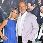 Kelsey Grammer, age 60, talks plans for more babies