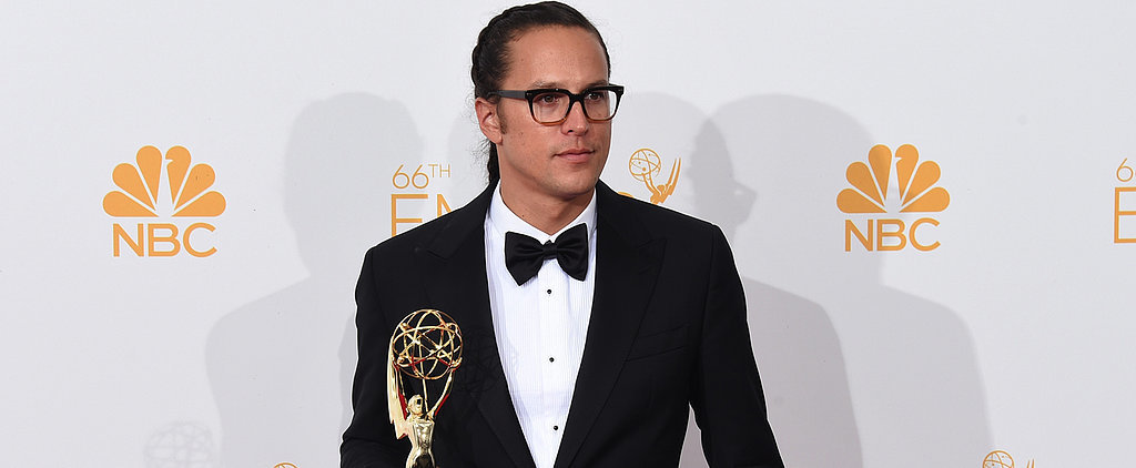 Meet the Emmys Surprise Heartthrob: Cary Joji Fukunaga