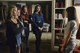 'Pretty Little Liars' Midseason Fatal Finale Recap: Death Comes for a Liar