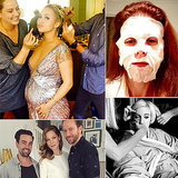 Inside Access to How A-Listers Got Beautified For the 2014 Emmys