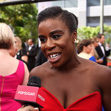 "Orange Is the New Black's Uzo Aduba: ""Always Believe"""