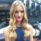 Rosie Huntington Whiteley New ModelCo Natural Skincare Range