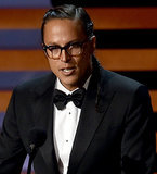 Cary Joji Fukunaga is the hottest at the 2014 Emmy Awards