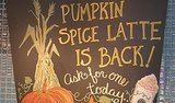 Your Pumpkin Spice Latte Has All Kinds of Yucky Things In It