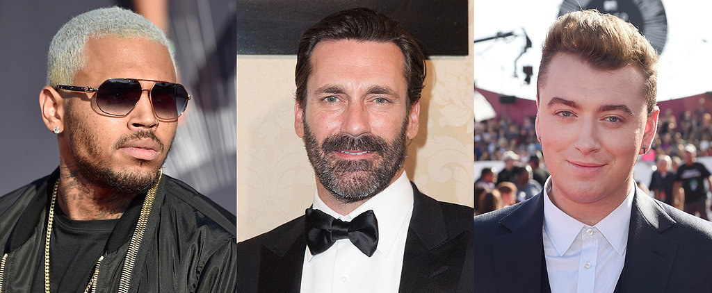 10 Leading Men Who Turned Everyone's Heads on the Red Carpet
