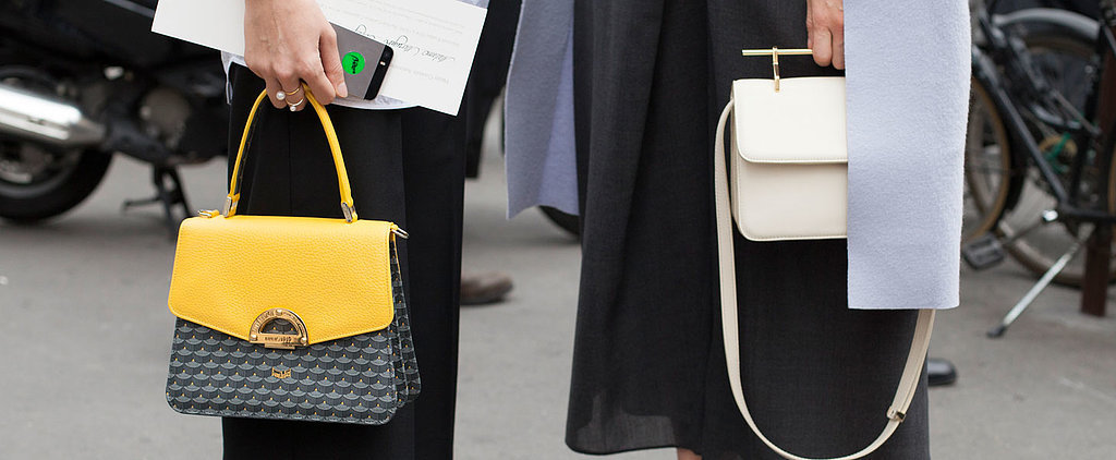 Over 80 of Fall's Best Bags, at Every Price