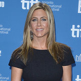 Jennifer Aniston Interview on Today | Video