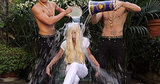 Get Ouuuut: Donatella Versace Accepted the Ice Bucket Challenge