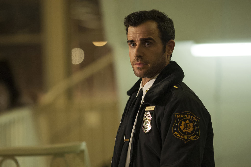 16 Reasons Justin Theroux Is the Best Part of The Leftovers