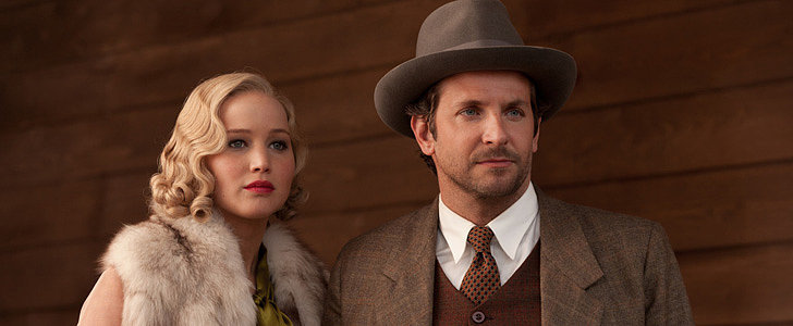 Bradley Cooper and Jennifer Lawrence Are Together Again!