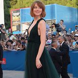 Best Red Carpet Celebrity Fashion in August 2014