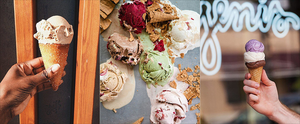 Have You Sampled the Best Ice Cream Scoop From Every State?