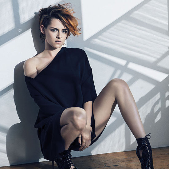 Kristen Stewart Pictures in Vanity Fair France