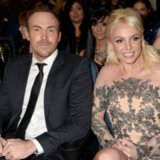 Britney Spears and David Lucado Break Up