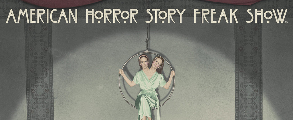 Step Right Up For the First Poster From American Horror Story: Freak Show!
