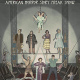 American Horror Story Season 4 Official Poster