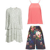 Spring 2014 Arrivals at Zara, Topshop, Asos and HM