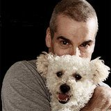 """Show Your Soft Side"" Pairs Celebrity Tough Guys With Dogs to Prevent Animal Cruelty"