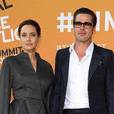 Angelina Jolie and Brad Pitt Are Married