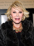 Joan Rivers Stops Breathing During Throat Surgery: Report