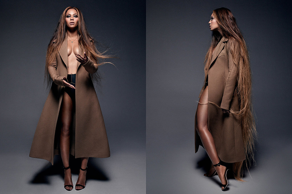 "Beyoncé Reveals That She Becomes Sasha Fierce ""Even in Bed"""