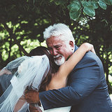 Emotional Wedding Pictures