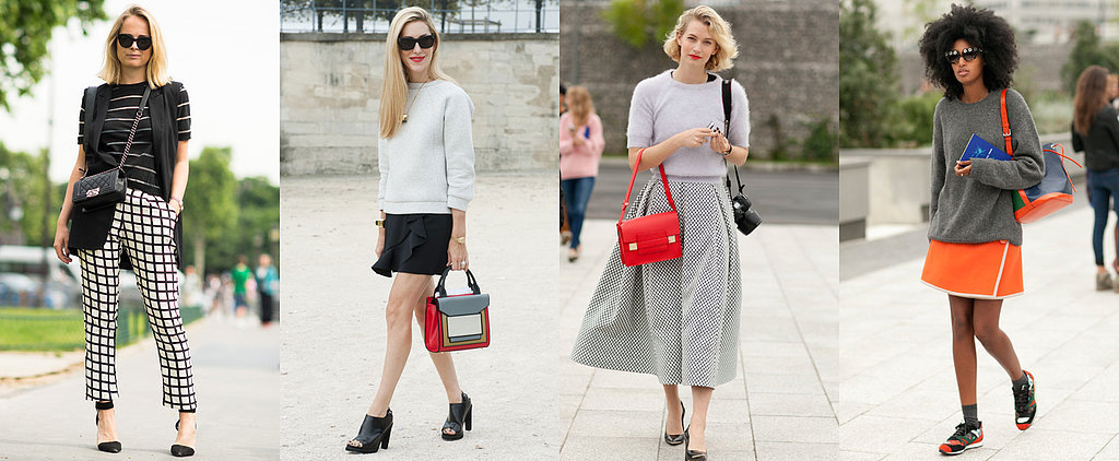 30 Days of Outfits to Kick-Start Your September