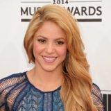 Shakira's Hair