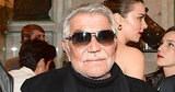 Graffiti Artists Are Taking Roberto Cavalli to Court