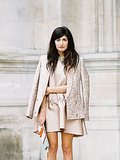 Stylish Cover-Up Options for a Fall Wedding