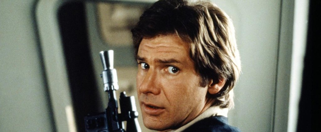 Hey, Remember How Hot Harrison Ford Was in Star Wars?