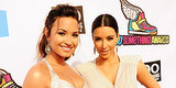 Demi Lovato Thanks Kim K For Making Curvy Bodies In Vogue