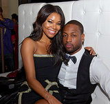 Gabrielle Union, Dwyane Wade Married: Actress, Basketball Player Wed