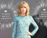 Taylor Swift Joins The Voice as a Season Seven Advisor
