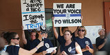 Darren Wilson Fundraisers End With Little Explanation