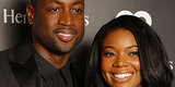 Gabrielle Union And Dwyane Wade Tie The Knot!