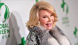 Comedian Joan Rivers Remains In Serious Condition