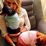 Carrie Underwood Expecting First Child
