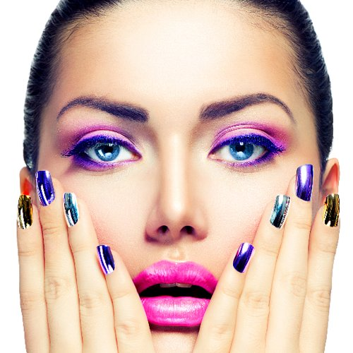 10 Nail Polish Colours That Will Make You Look Tanner